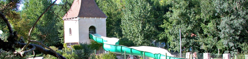 Camping du Moulin de Julien***