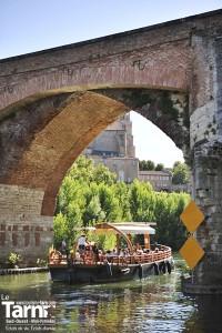 ALBI @Tourisme-Tarn
